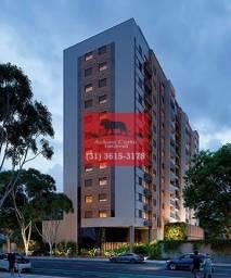 Apartamentos novos com 1 e 2 quartos à venda no bairro Santo Agostinho em BH