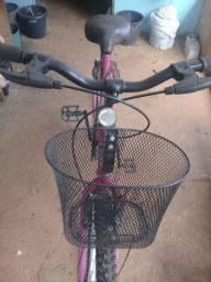 Vendo bike feminina