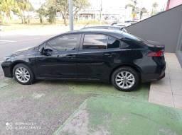 Novo Corolla 2020  GLi 2.0 aut.