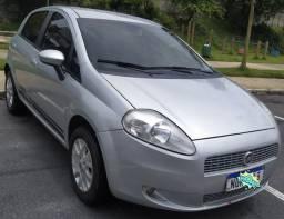 Fiat PUNTO ELX 1.4 2009