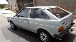 Gol 1982/ 1982 modelo S 1.6 todo original de fabrica
