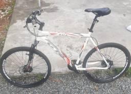 Bike GTA Mx - 7.0 novíssima aro 26