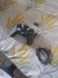 Gamepad novo