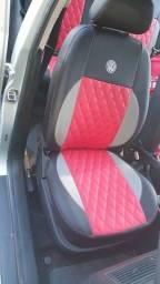 capas de banco para golf personalizadas   vermelho