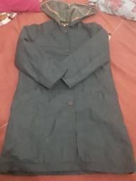 Kit 2 casacos feminino semi novos