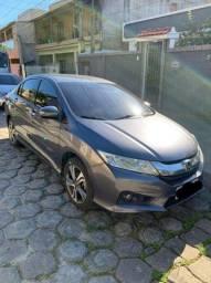 Honda City EX 2016 automático