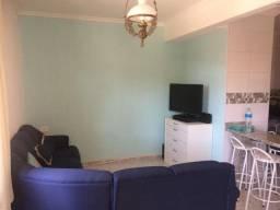 Apartamento 1 Dormitório Totalmente Reformado no Boqueirão / Praia Grande .Cod : 2881