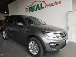 Land Rover Discovery Sport SE Diesel 2018