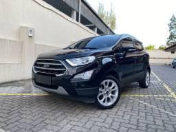 Ford Ecosport Titanium 2.0 2019 Automático! Oportunidade!