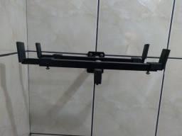 suporte para  microondas ajustavel