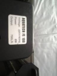Filtro Ext. FE100 Aquatech 700Lt./Hora usado