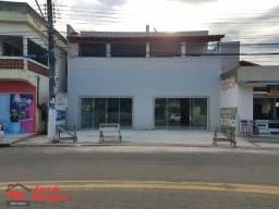 Apartamento com 2 dormitórios para alugar, 47 m² por R$ 900,00/mês - Vila Nova - Aracruz/E