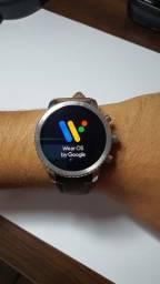 Smartwatch Fossil Q Explorist Gen 3 (Wear OS)