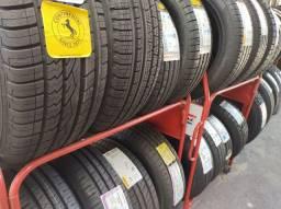 Urgente oportunidade pneus novos multimarcas