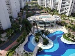 Resort Lê Park,175 metros, decorado,3/4,3 suítes
