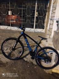 Bike muito conservada