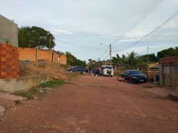 Vendo 2 casas no bairro Açaí (Zona Norte) Macapá