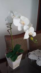 Arranjo de Orquídea Artificial