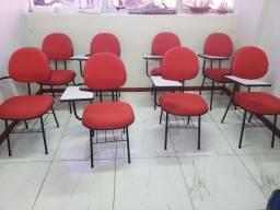 Título do anúncio: Cadeira escolar seminova