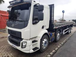 Volvo VM 330 2014 Bi truck