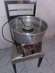 Maquina de algodão doce