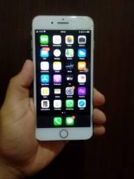 Vendo iPhone 8 Plus 32GB trincado 1.500$