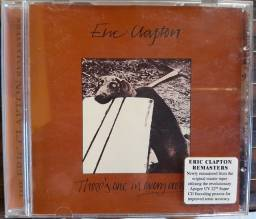 Cd Eric Clapton There's One In Every Crowd (importado)