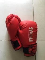 Luvas - Arte marciais