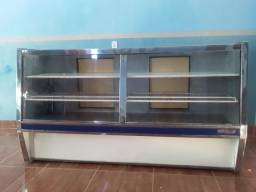 Freezer expositor valor 1400 reai