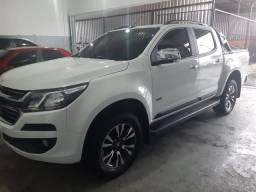 GM /S10 LTZ 2.5 Flex 4x2 Aut. 2018