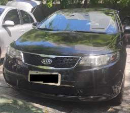 Kia Cerato EX3 1.6 2012