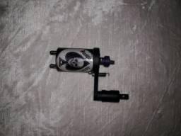 Máquina de tatuagem rotativa