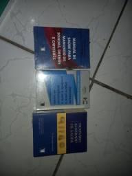 Livros de tec. Em enfermagem