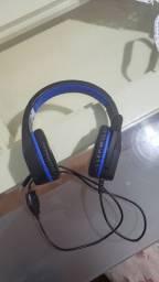 Headset Gamer Trust Rana