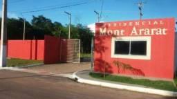 Residencial Mont Ararat- Águas Lindas, casa 2 quartos , R$ 145 mil/ *