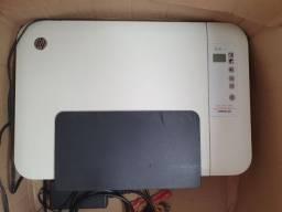 Impressora HP Deskjet 2545
