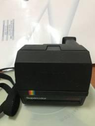 Câmera Polaroide 635CL