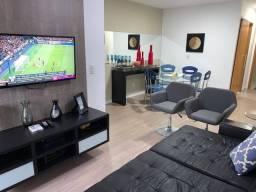 Apartamento com 3 dormitórios à venda +_Dce, 88 m² por R$ 480.000 - Ponta Verde - Maceió/A