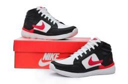 Vendo tênis nike air Jordan e adidas neo a1 ( 130 com entrega)