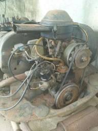 Motor 1600 fusca  é combi