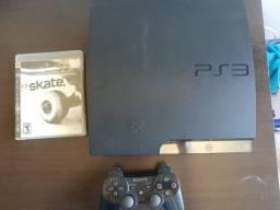 PS3 semi-novo