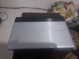 Vendo Samsung Rv411 core i3