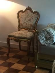 Cadeira versailles par.