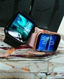Smartwatch X7 Atualizado Relógio Inteligente IWO X7 44mm Android IOS