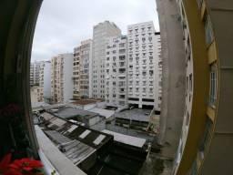Apartamento 02 quartos em Copacabana-Rio de Janeiro
