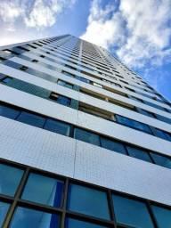 Apartamentos 03 qts com suíte - 02 vagas -NOVO - unidades exclusivas - Andar alto