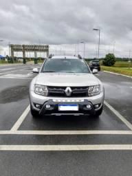 Renault Orochi 2019 1.6 está financiado