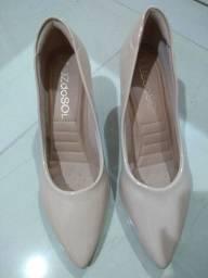 Sapato social n 36