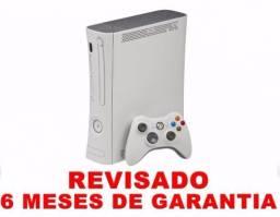 Xbox 360 Destravado com garantia de 01 ano