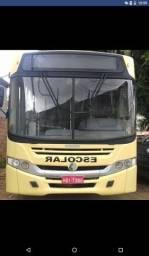 Ônibus . 2008 motor Mercedes 1721 - 2008